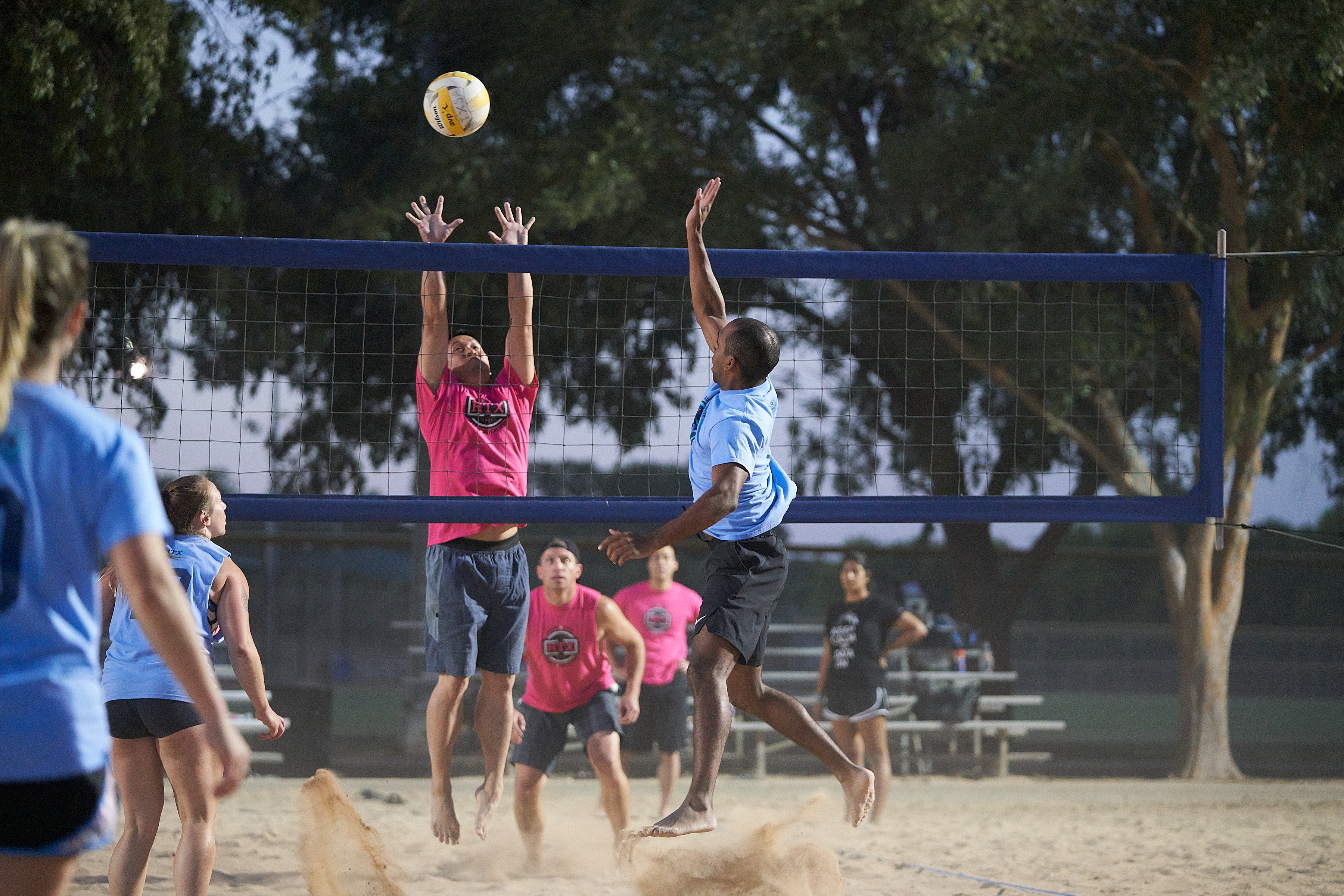 11 14 Bring Your Own 4s Sand Volleyball Tournament Byo4s Atx Sports Adventures